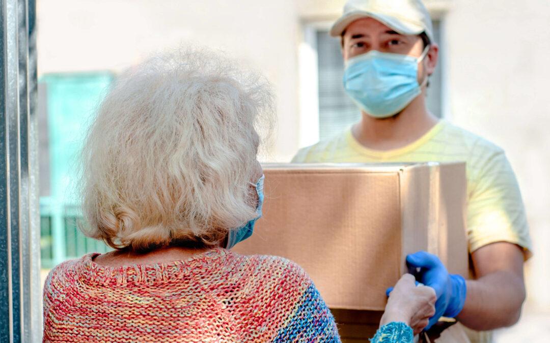 Emergenza Pandemia, non mancherà il nostro sostegno