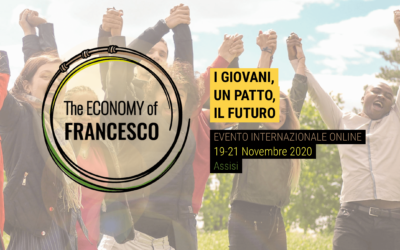 The Economy of Francesco diventa Social