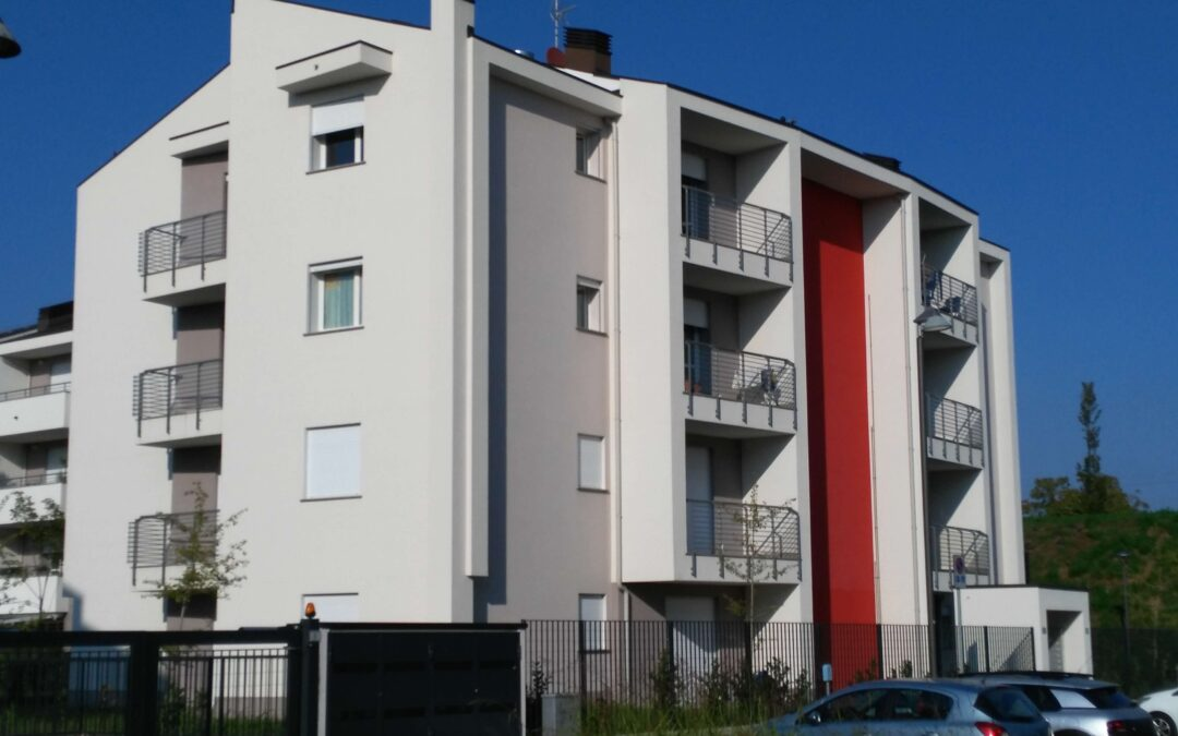 Tredici appartamenti per housing sociale
