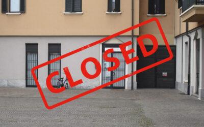Dopo quasi 75 anni, chiude la San Vincenzo
