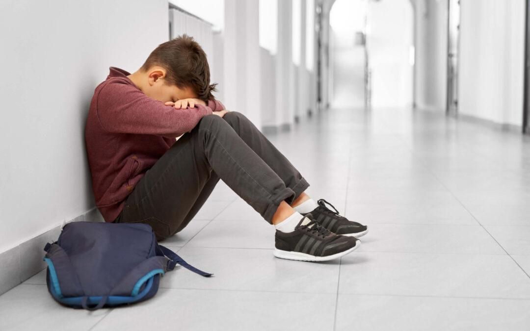Emergenza psicologica minori: crescono le richieste di aiuto